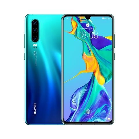 Huawei P30 fotók