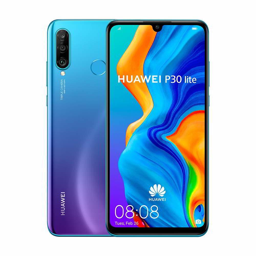 Huawei P30 Lite fotók