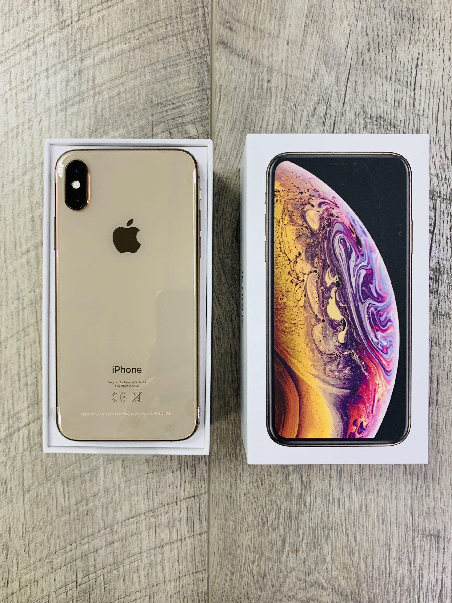 iPhone xs fotók