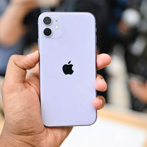 Apple iPhone 11 fotók