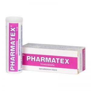 Pharmatex fotók