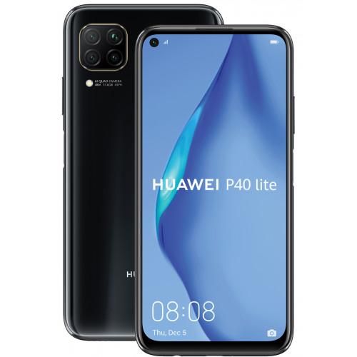 Huawei P40 Lite fotók