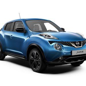 Nissan Juke fotók