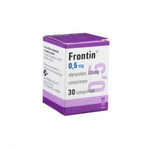 Frontin nyugtató pirulák vélemény fotók