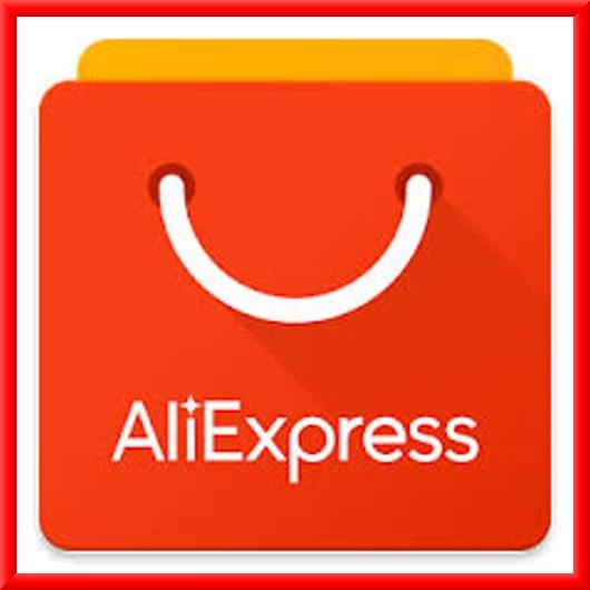 Aliexpress applikáció fotók