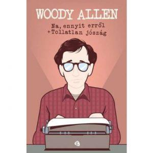 Woody Allen fotók