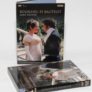 Jane Austen – Büszkeség és balítélet 1995 fotók