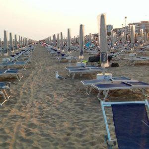 Olaszország – Bibione fotók