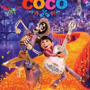 Coco fotók