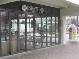 Frei kávézó Szolnokon fotók