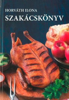 Horváth Ilona Szakács könyve fotók