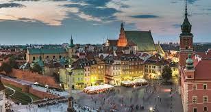 Lengyelország fotók