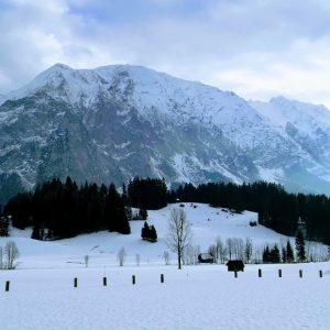 Ausztria – Tauplitz fotók