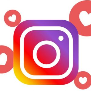 Instagram fotók