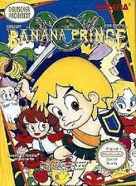 Banana Prince fotók