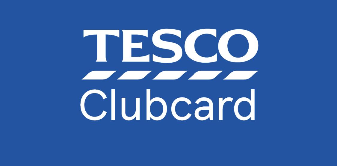 Tesco Clubcard applikácó fotók