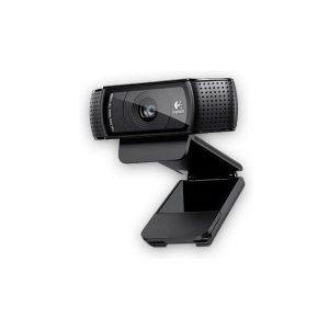 Logitech C920 HD Pro webcamera fotók