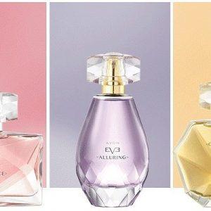Avon parfümök fotók