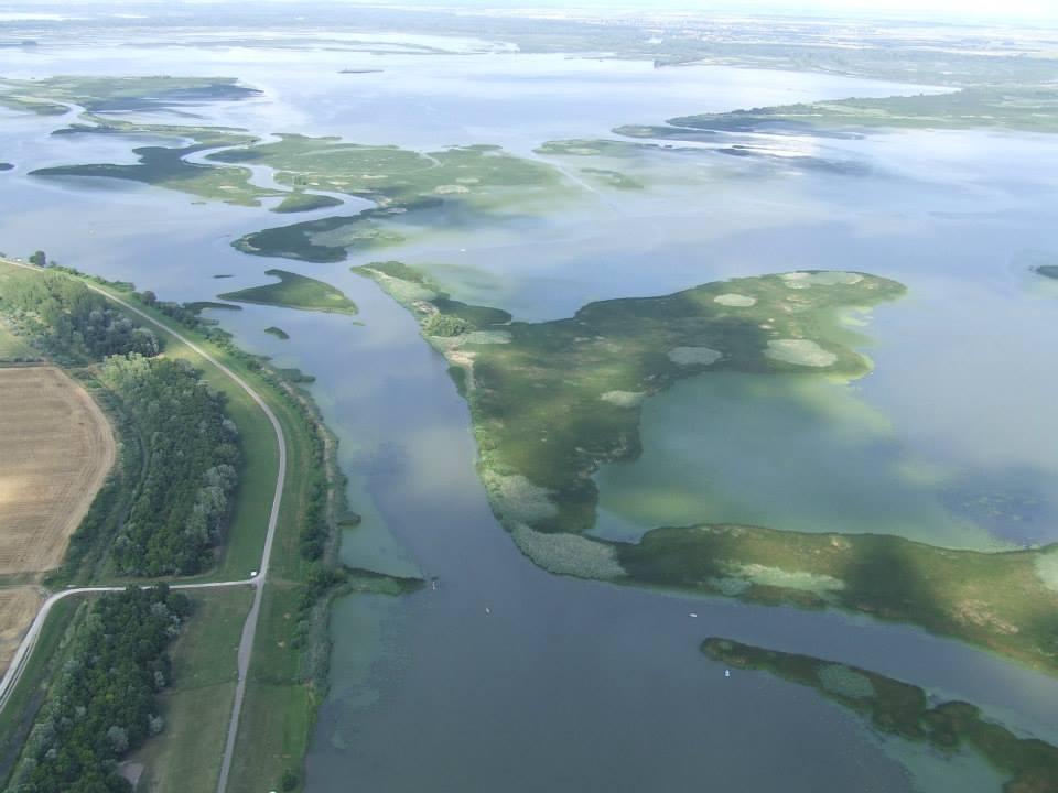 Tisza tó fotók