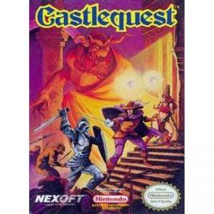 Castle Quest fotók