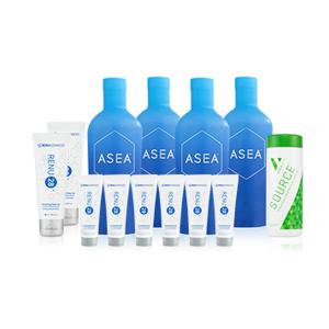 Asea – Az elképesztő molekula fotók