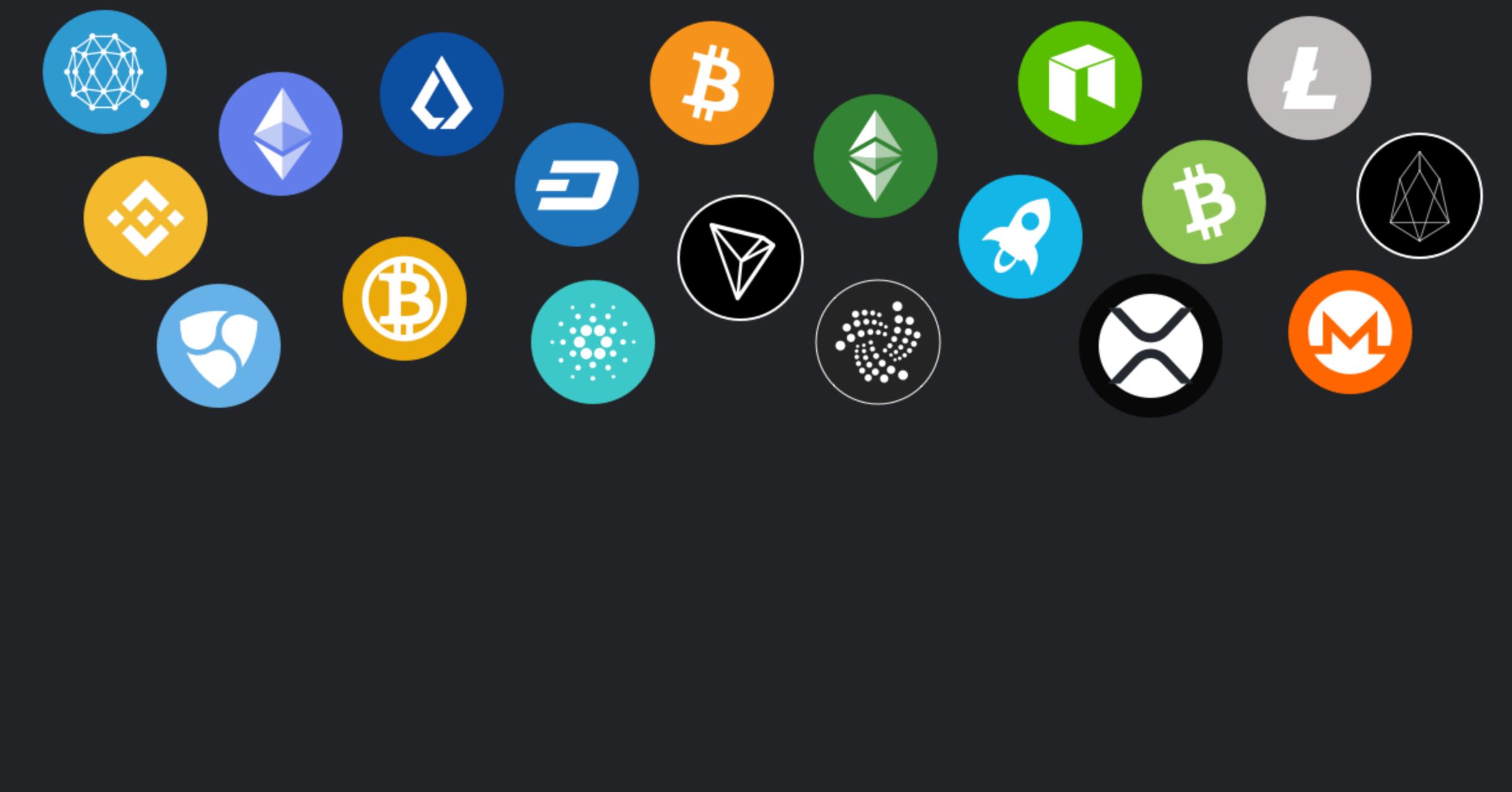 Crypto gyüjtő applikációk fotók