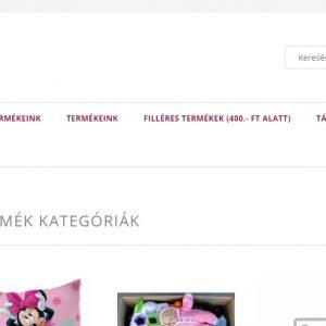 DoDo Játék Webáruház fotók