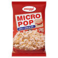 Mogyi popcorn fotók
