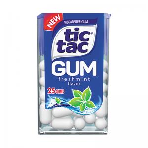 Tic Tac Gum fotók