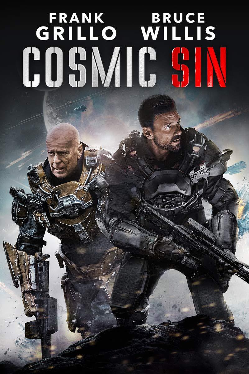 Cosmic Sin – Kozmikus bűn fotók