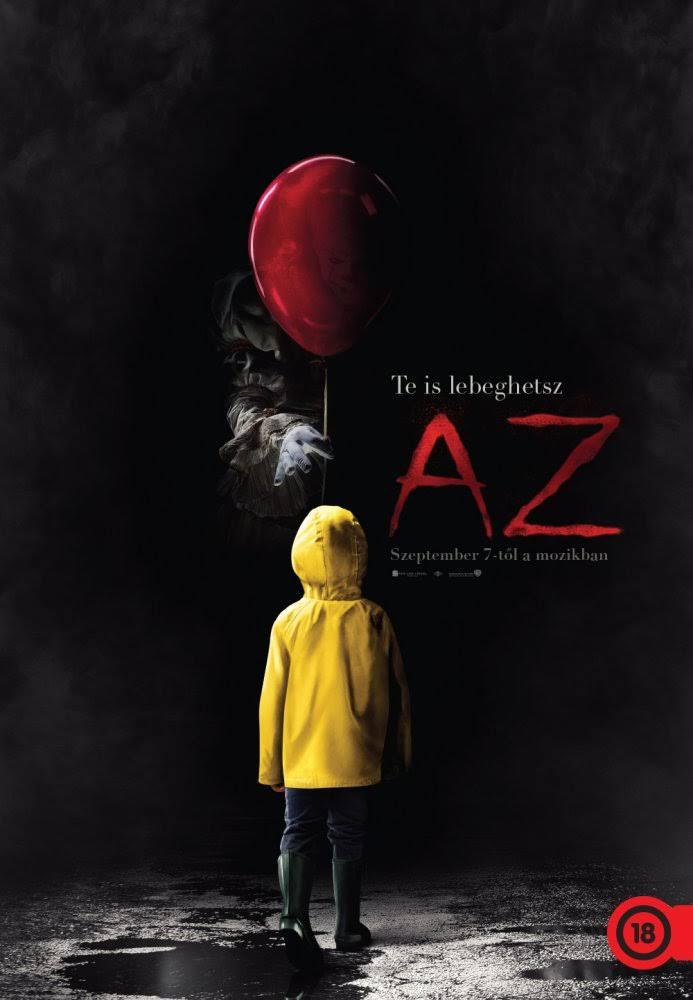 AZ – Horrorfilm fotók