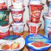 Joghurt fotók