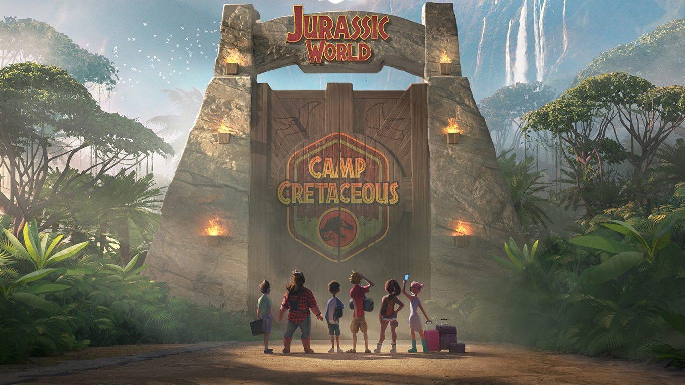 Jurassic World – Krétakori tábor fotók