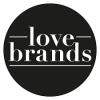 Lovebrands dekorkozmetikai webáruház fotók