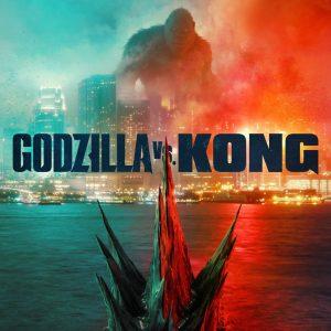 Godzilla vs Kong fotók