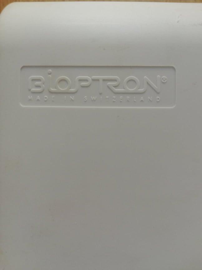 Zepter Bioptron lámpa-EGÉSZSÉGVÉDELEM FELSŐFOKON! fotók