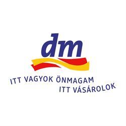 DM drogéria fotók