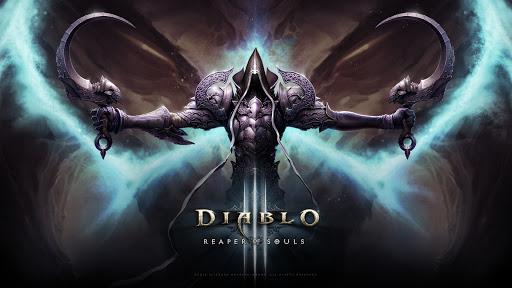 Diablo III fotók