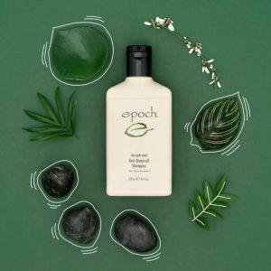 Epoch Ava Puhi Moni Anti-Dandruff Shampoo (Korpásodás elleni sampon) fotók